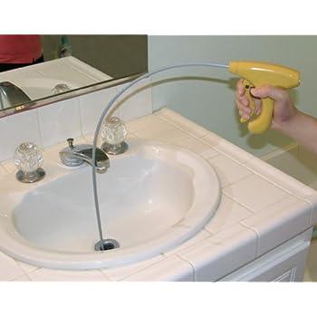 sierra tools jb4959 drain sweep drain augers. Black Bedroom Furniture Sets. Home Design Ideas