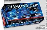 GLOVES; DIAMOND GRIP; X-LARGE