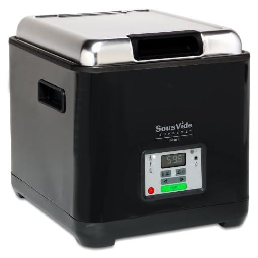 Sous Vide Supreme Demi Water Oven SVD-00101
