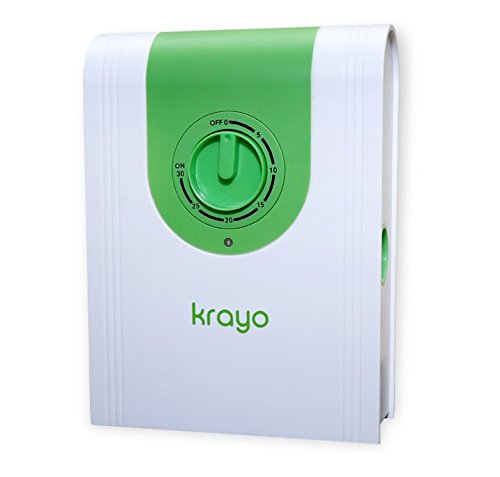 Krayo Ozone Fruit and Vegetable Purifier
