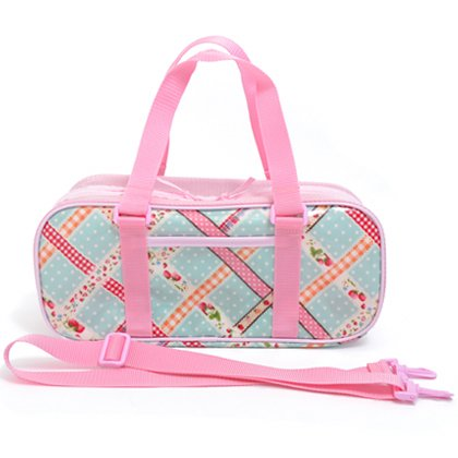 Wrapped in kids paint set Sakura Color ribbon check the ratings on style (mint) made in Japan N2102310 (japan import)