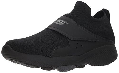 Picture of Skechers Men's GO Walk Revolution Ultra Revolve Sneaker, Black, 9.5 M US