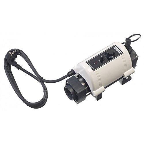 Calentador elé ctrico Elecro Pro Nano 3 kW AZ Piscine