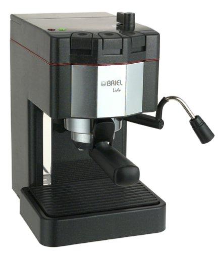briel artemis coffee espresso machine
