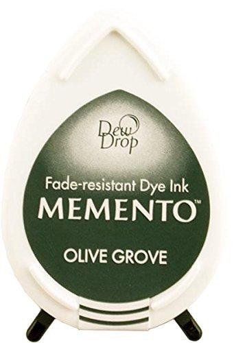 Amazon Com Memento Dew Drop Ink Pads Tsukineko Dew Drop Pad