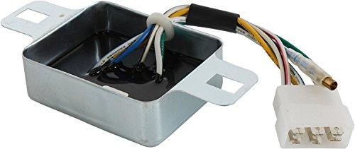 27700-22012 27700-31010 New 12 Voltage Regulator Fits Toyota 27700-22011