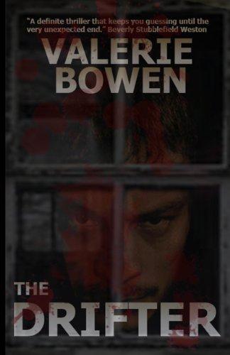 Book: The Drifter by Valerie Bowen