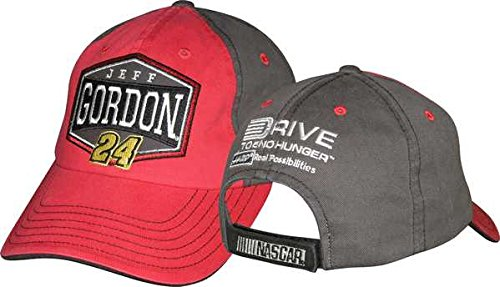 Jeff-Gordon-CFS-Drive-To-End-Hunger-Patch-Hat-2015