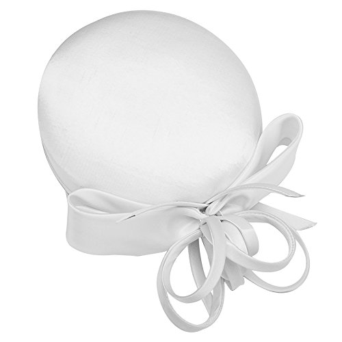 Amazon Com Janeo Kate Pillbox Fascinator Hat Headwear Classic
