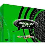 Bridgestone TreoSoft Golf Balls (One Dozen)
