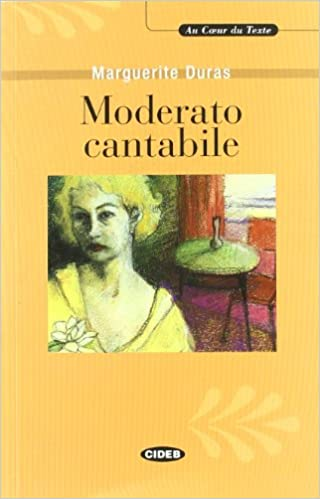 En ligne téléchargement gratuit Moderato Cantabile Livre epub, pdf
