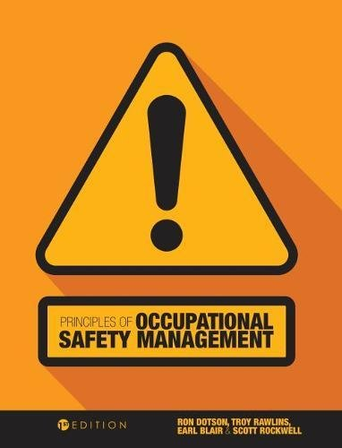 Principles of Occupational Safety Management