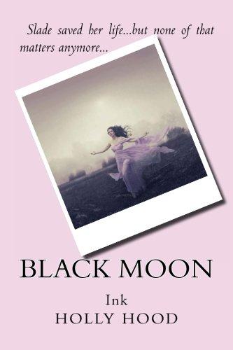Read Online Black Moon (Ink) ebook