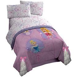 Disney Princess 'Timeless' Full Size Sheet Set with Pillowcase
