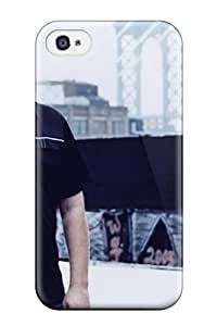 Durable Protector Case Cover With Depeche Mode Hot Design For Iphone 6 4.7