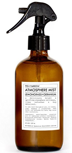 FIG+YARROW Atmosphere Mist - - And Seventh Fig