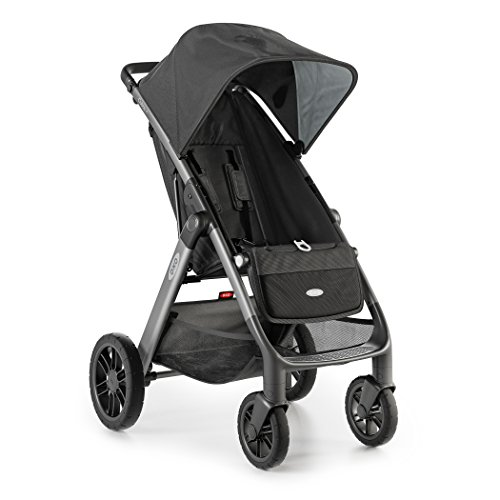 OXO Cubby Plus Stroller Charcoal