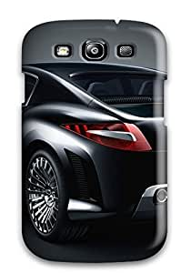 Shock-dirt Proof Car Case Cover For Galaxy S3