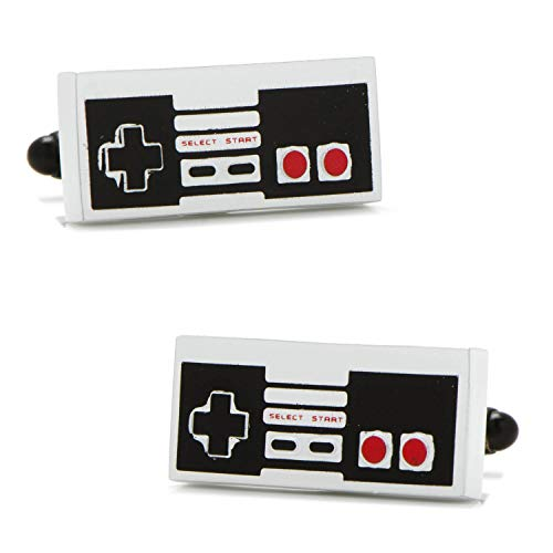 Cufflinks, Inc. 3D Vintage Game Controller