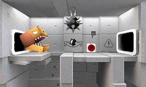 Amazon.com: Cubic Ninja - Nintendo 3DS (Renewed): Video Games