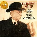 Rachmaninoff: Preludes - Complete