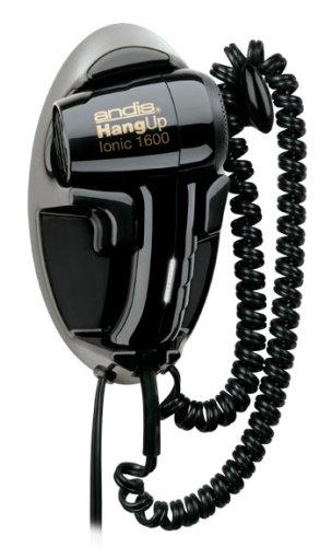 Amazon Com Andis 1600 Watt Wall Mounted Hangup Hair Dryer