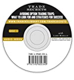 img - for [ Avoiding Option Trading Traps: What to Look for and Strategies for Success (Trade Secrets (Marketplace Books Audio)) ] By McMillan, Larry ( Author ) [ 2005 ) [ Compact Disc ] book / textbook / text book