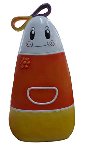 Queens of Christmas WL-CNDYCN-MA Candy Corn Mother Figurine -