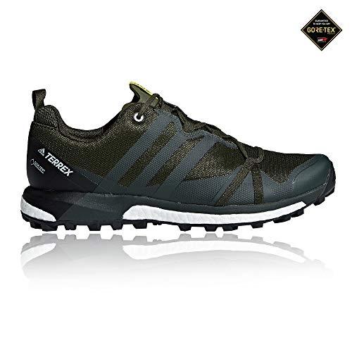 adidas Men Terrex Agravic GTX Schuh AC7768 Green