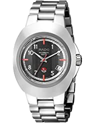 Rado Mens R12637153 Orginal Collection Automatic Watch