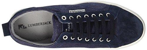 blu Wolf Lumberjack Blu Bassi navy maschile Cc001 6Iwq7fwFZ
