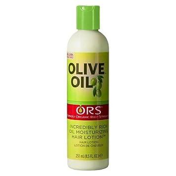 Amazon.com: orstm aceite hidratante pelo Loción – 8.5 fl oz ...
