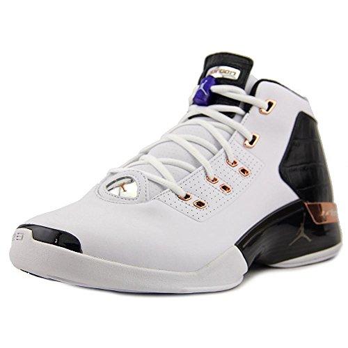 Nike Jordan Men's Air Jordan 17 + Retro Basketball Shoe