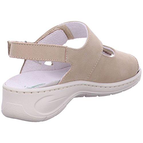 Jenny femme 07 pour Sandales Beige 22 56562 PqP6OUw
