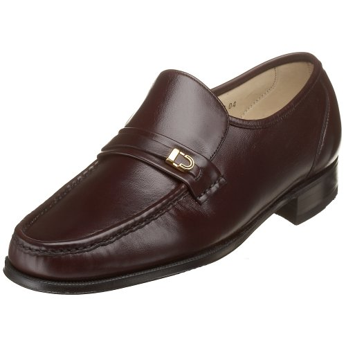 Florsheim Mens Como Slip-on Imperiale, Mogano, 13 B