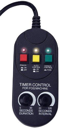 [Party Destination Fog Machine Timer Control] (Party Fog Machine)