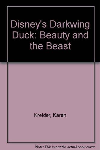 Disney's Darkwing Duck: Beauty and the Beet