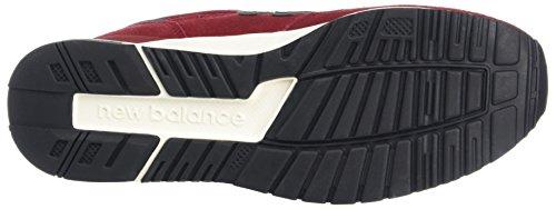 Balance Ml840v1 Rosso New red Sneaker Uomo A86dHnx