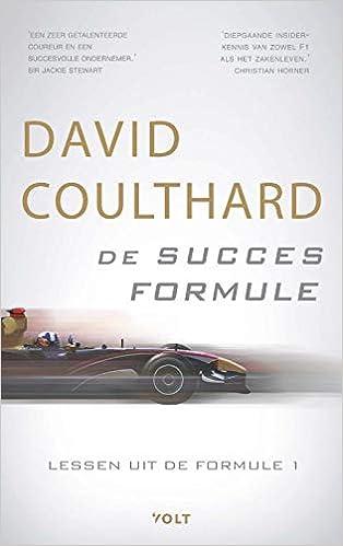 De succesformule: lessen uit de Formule 1: Amazon.es ...
