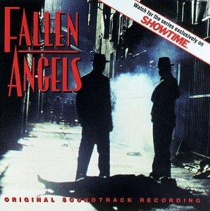 artist - Fallen Angels: Original Soundtrack Recording (Tv Series) - Zortam Music