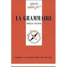 Grammaire (La)