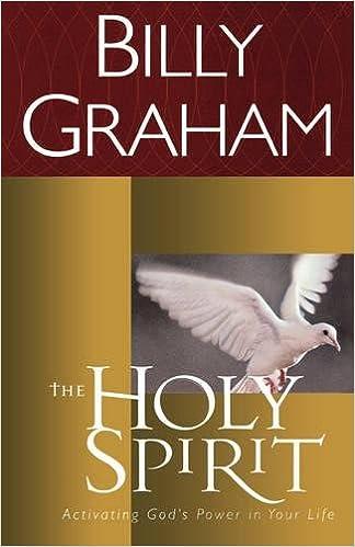 Image result for the holy spirit billy graham