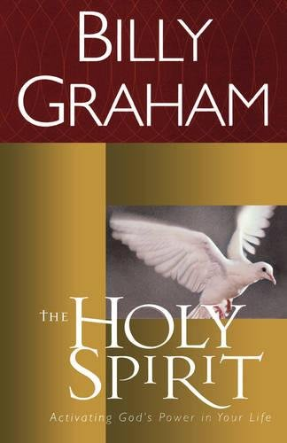 Holy Book - The Holy Spirit: Activating God's Power in Your Life