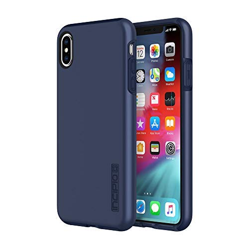 Incipio DualPro Dual Layer Case for iPhone Xs Max (6.5