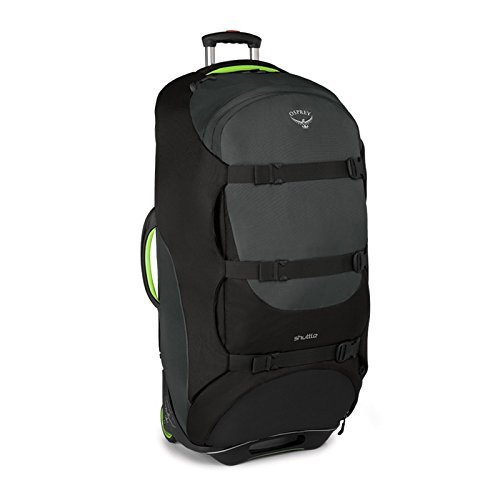 Osprey Shuttle 36 130L Wheeled Luggage