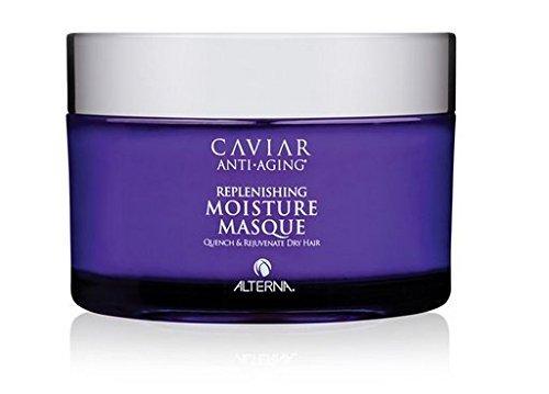 - Alterna Caviar Moisture Hair Masque, 5.1 Ounce
