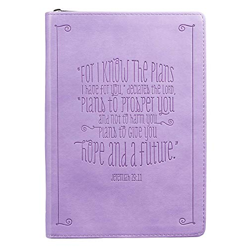 Christian Art Gifts Purple