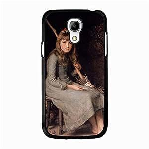 Classic Retro Disney Princess Cinderella Pattern Cell Phone Case for Samsung Galaxy Note 3 N9005