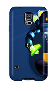Perfect Fit EHlhggk12246WhnXL Technology Other Case For Galaxy - S5