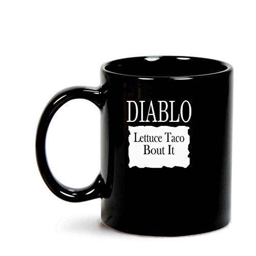 Diablo Taco Hot Sauce Packet Halloween Costume Group -